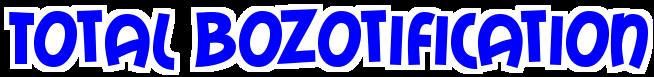 un des trois logos de studios gonk